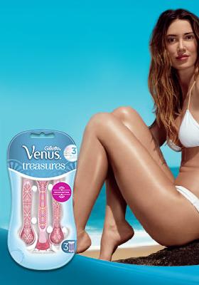 Nyerd meg a 30 Venus termék egyikét!