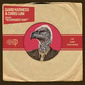 David Harness & Chris Lum - Scavengerz Hunt