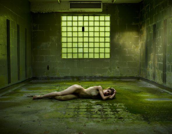 Miss Aniela fotografia modelos mulheres fashion surreal nudez natureza