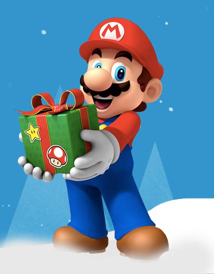 Nintendo Holiday Season Tour 2015