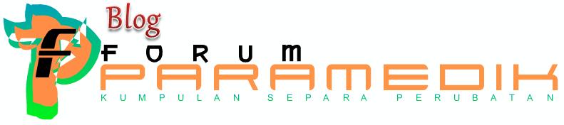 Blog Forum Paramedik