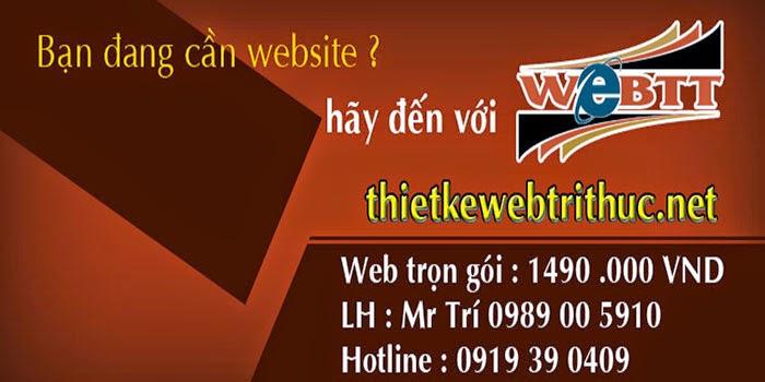 THIẾT KẾ WEB GIÁ RẺ - NHƯNG CHẤT LƯỢNG KHÔNG HỀ RẺ
