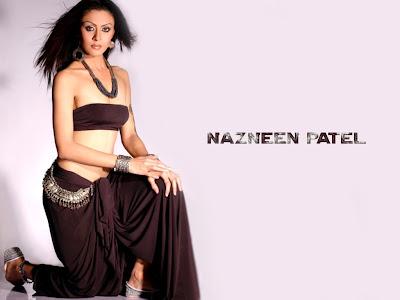 Nazneen Patel sexy picture