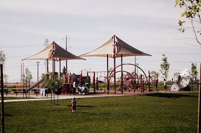 Foxboro Park Fox Hollow Park North Salt Lake Utah