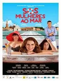 Filme SOS Mulheres ao Mar Torrent Grátis