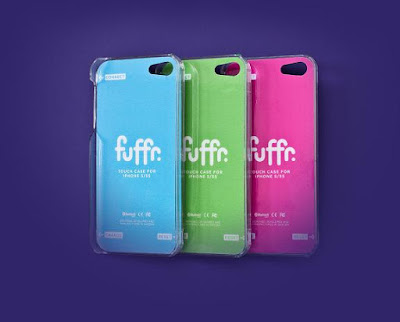 Smart Gadgets That Turns Any Surface Interactive - Fuffr Touch Case (11) 2