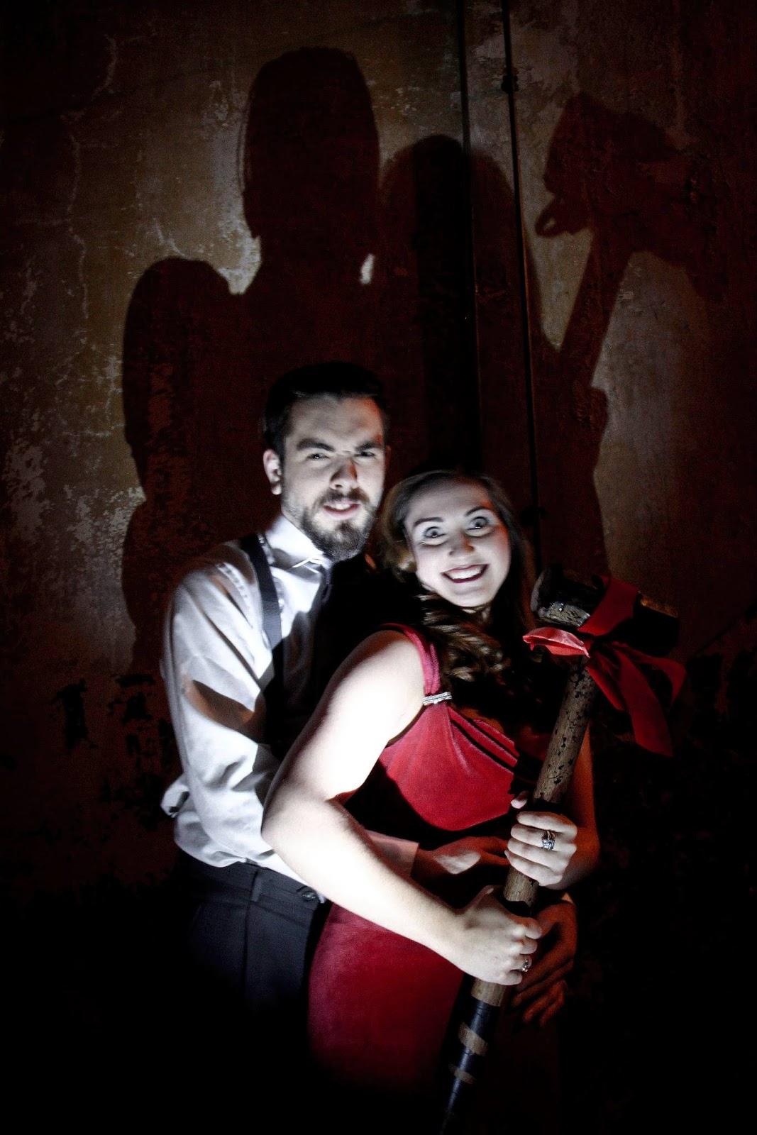 broken hearts in the basement scarehouse etna pa