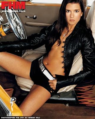 Danica Patrick Hot Photos & Wiki !