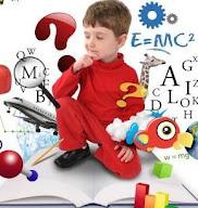 Математика, Физика, Химия