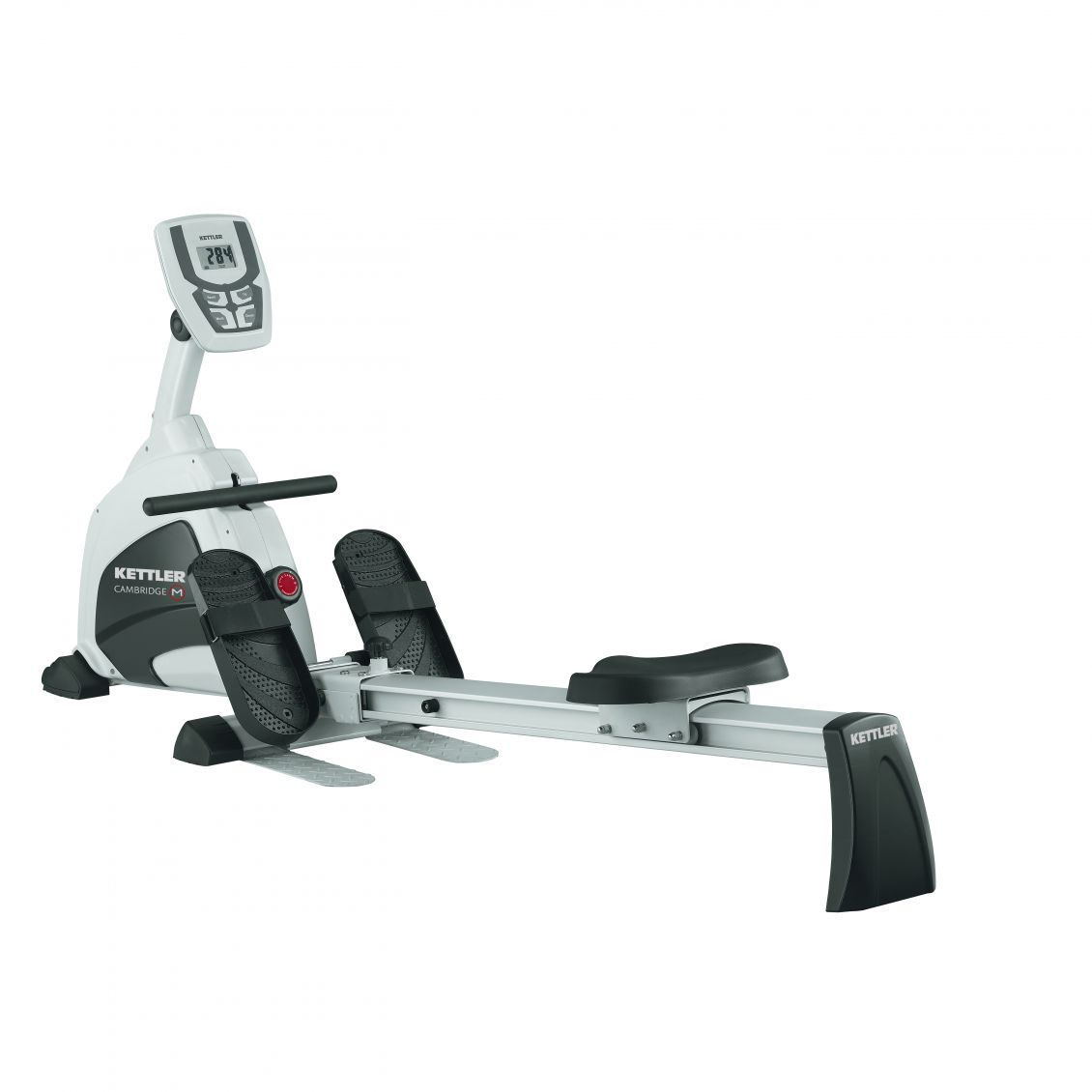 rowing machine results