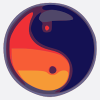 Symbol of Taoism
