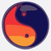 Symbol of Taoism