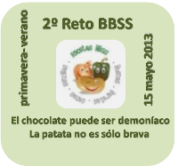 2 Reto BBSS, recetas primavera- verano