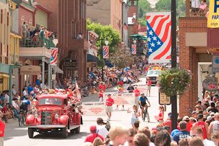 4th of July in Utah celebrations, parades events Park City
