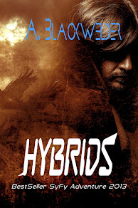 Hybrids (Alien Invasion, prequel 4)