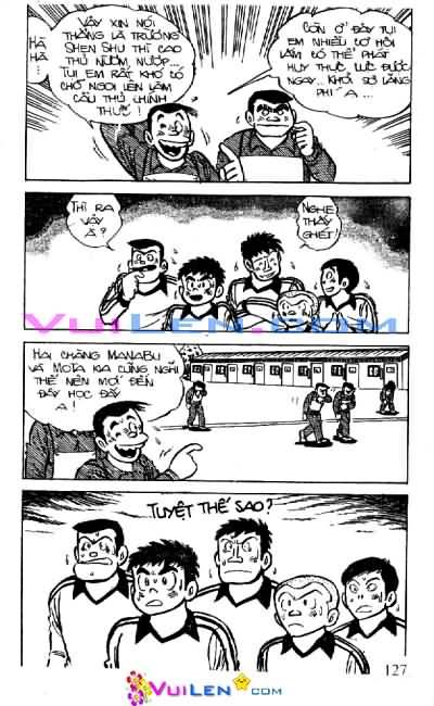 Jindodinho - Đường Dẫn Đến Khung Thành III  Tập 10 page 127 Congtruyen24h