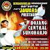 Taekwondo Sukoharjo Photos