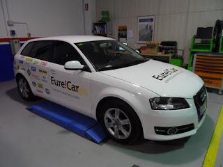 Avería en Audi A3 Common Rail solucionada en Blogmecanicos