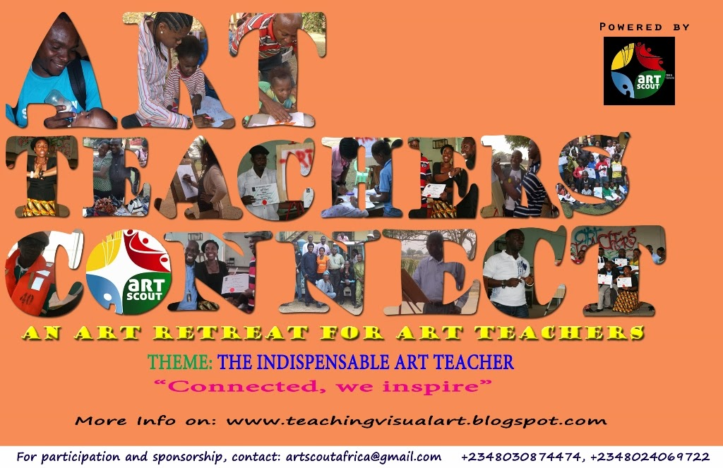 NEW: ART TEACHERS CONNECT