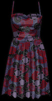 Stardoll Free Boomerang Dress Dresses