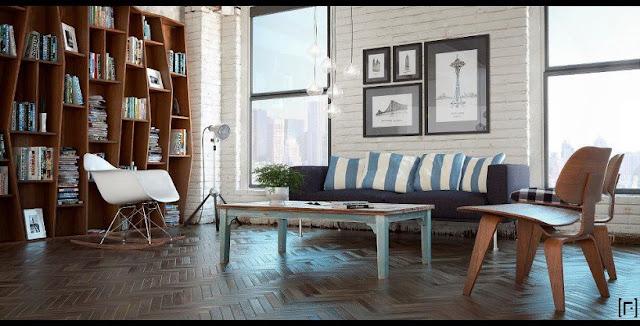 vray for sketchup visopt interior scene #1m