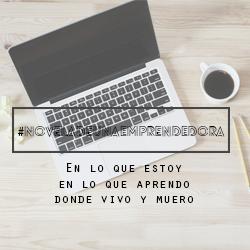 #noveladeunaemprendedora