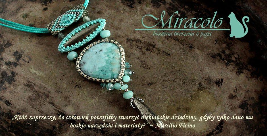Miracolo - zakątek spełnionych  marzeń