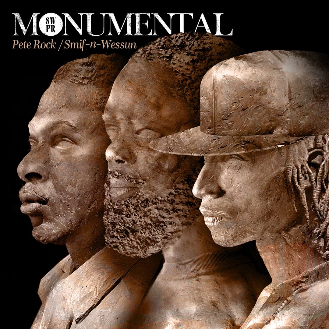 Pete Rock & Smif-N-Wessun - Monumental (2011)