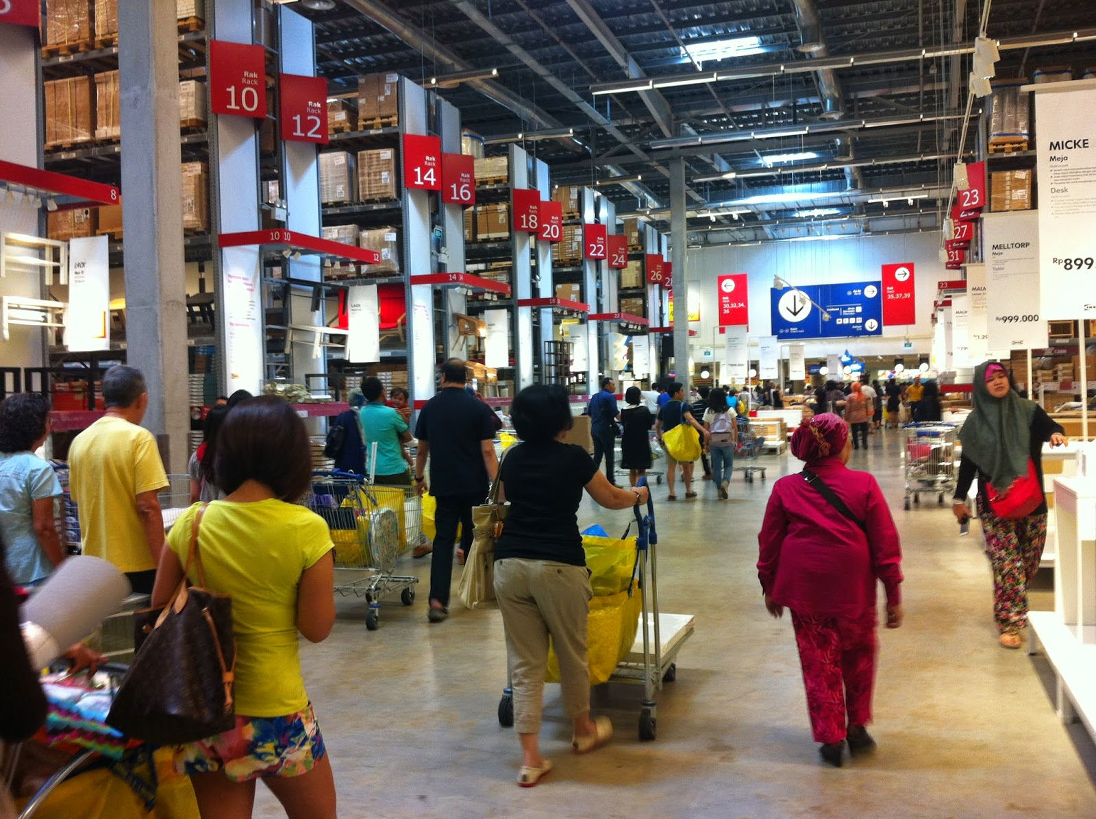 ikea in indonesia Ikea is planning to enter south america and expand in southeast asia in its quest to dominate the worlds home furnishings market.