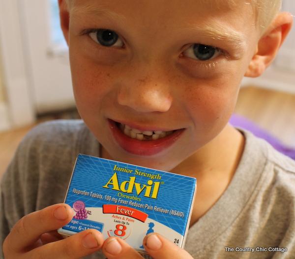 children's advil