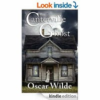 FREE: The Canterville Ghost by Oscar Wilde