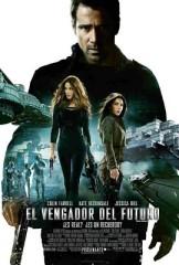 El Vengador Del Futuro 2012 | 3gp/Mp4/DVDRip Latino HD Mega