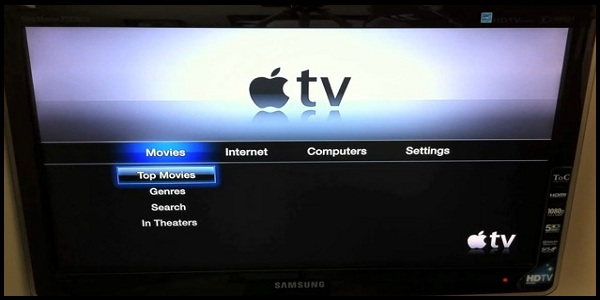 Apple TV Movies India
