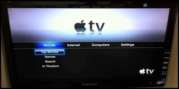 Apple TV Movies India