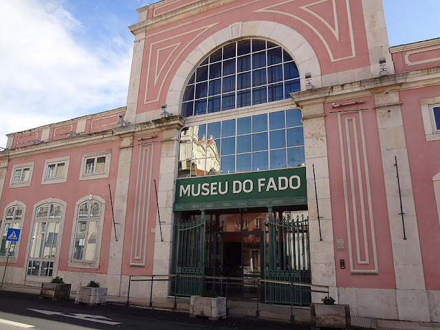 Museu do Fado, Lisboa