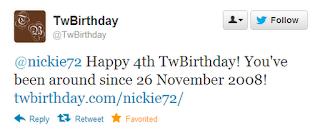 @nickie72 TwBirthday, twitter,