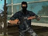 Skin Terrorista Urbano GTA