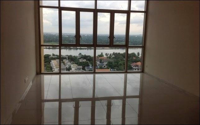 Căn hộ The Vista 2 phòng ngủ view sông bán