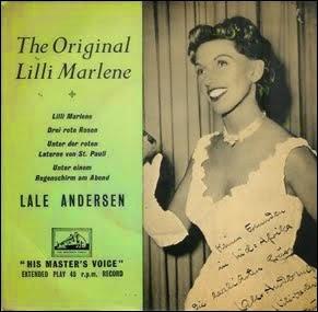 lale anderson 1938