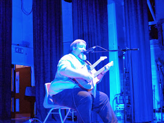 manitoba hal at grand northern ukulele festival