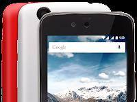 Nexian Journey 1 Android One, Harga Terbaru Spesifikasi Lengkap