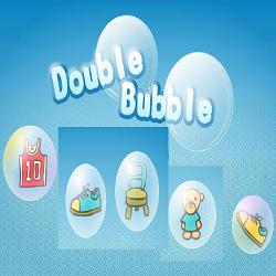 Double Bubble (Fun Memory Game)