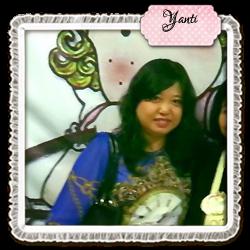 Yanti's Lovely Craft