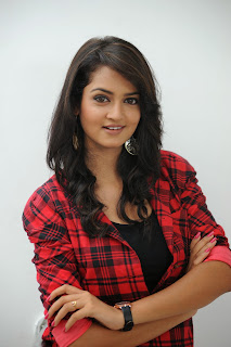 Actress Shanvi Latest Pictures from Adda Telugu Movie  0025
