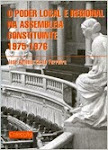 25-O PODER LOCAL E REGIONAL NA ASSEMBLEIA CONSTITUINTE 1975-1976,