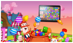 Candy Crush Saga Latest Version V1.52.2.0 Full Apk Free Download For Android