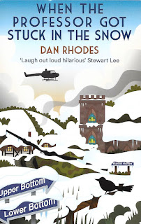 Dan Rhodes book