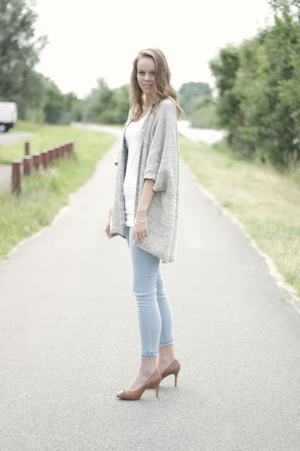 fashionblog casual summer look