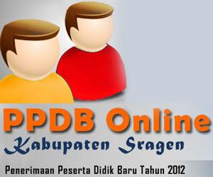 PPDB SMP Di Sragen