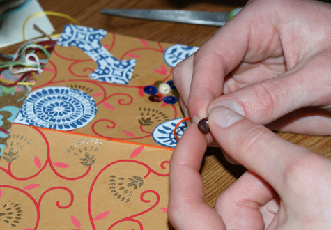 How to Make A Handmade Book for Valentine's Day
